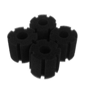 4Pcs-Aquarium-Fish-Tank-Replacement-Sponges-For-Bio-Sponge-Filter-XY-180