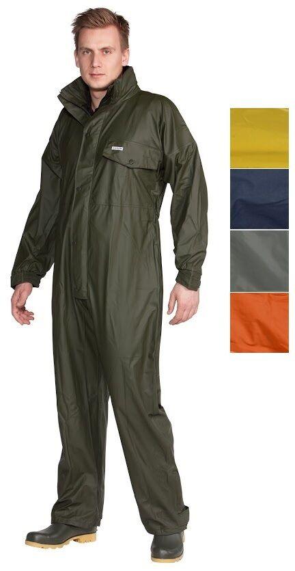 Ocean Confort Extensible Combinaison Totale 210g PU   Pêche   Vêtement Travail