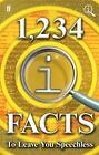 1,234 Qi Facts to Leave You Speechless von John Mitchinson, John Lloyd und James Harkin (2015, Gebundene Ausgabe)