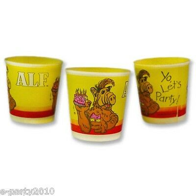 8 ~ Birthday Party Supplies Beverage Drinking STAR WARS EXTREME 7oz PAPER CUPS