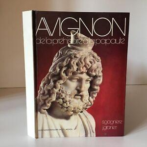 Gagnie Granier Avignon Della a Scelta Alla Papato Rullière-libeccio 1986