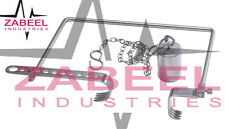 Charnley Initial Incision Retractor Surgical Instruments Zabeel industries