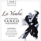 Various Artists - Yumba (The Greatest Tango Performers, 2013)