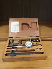 Lufkin Rule Co Universal Dial Test Indicator No 399a Or No 299a
