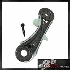 TIMING CHAIN KIT + OIL PUMP for EXPLORER 97-04 Mazda B400 91-09 & other v6 4.0L
