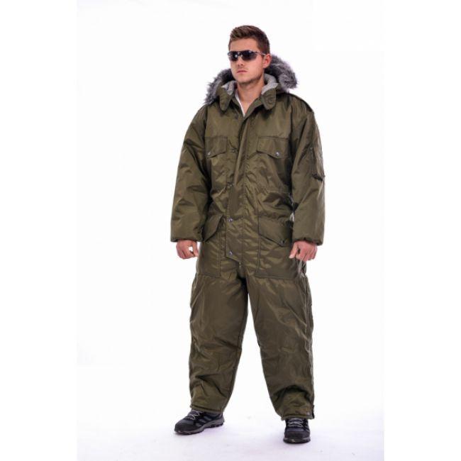 IDF Snowsuit Men\Woman  Hermonit  XS-3XL