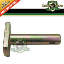 R120540 New Leveling Arm Pin Lower For John Deere 655 755 756 855 856 955 3033r