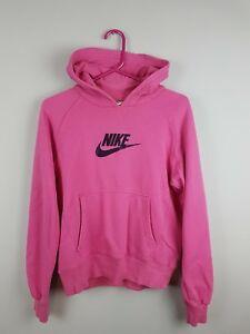 nike hoodie overhead