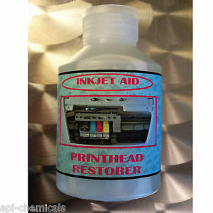 LARGE-250ML-INKJET-PRINT-HEAD-CLEANER-UNBLOCKER-RESTORER