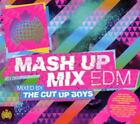 Mash Up Mix EDM von Ministry Of Sound UK Presents (2014)