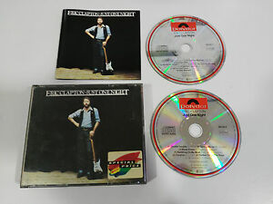 ERIC-CLAPTON-JUST-ONE-NIGHT-2-X-CD-FAT-BOX-POLYDOR-1980-GERMAN-EDITION