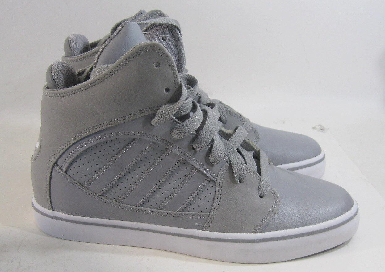 NEW Adidas Originals Alum 12 Hillsdale Hi G20677 Mens Size 8.5