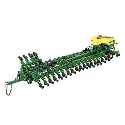 John Deere DB120 MaxEmerge 48-Row Planter - SpecCast 1 64 - JDM271