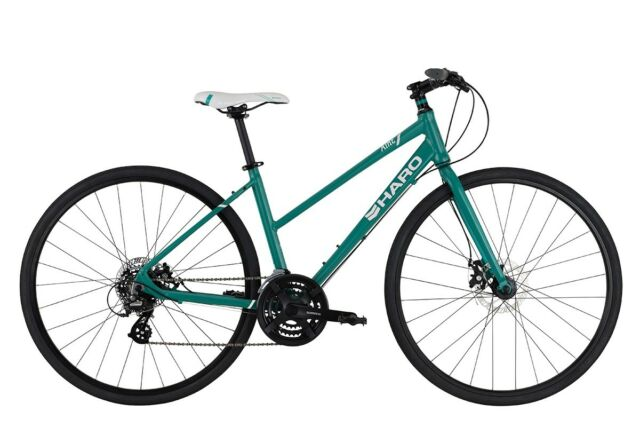 HARO Aire Sport Hybrid Bicycle Size 14