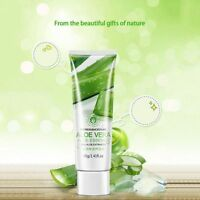 Men Women Pure Aloe Vera Gel Whitening Moisturizing Nourish Cream Face Skin Care