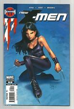 MARVEL - NEW X-MEN #20 VARIANT - VF - LAURA KINNEY X-23 - LOGAN WOLVERINE