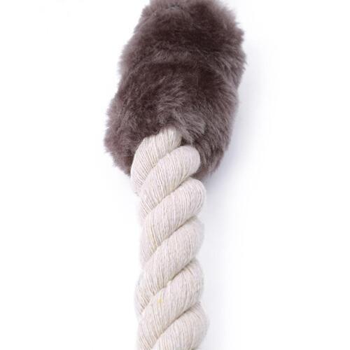 Pet Doorstop Rope 1PC Fits to Door Handles Stopper Door Slamming Shut  Z