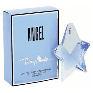 perfume angel de mujer precio