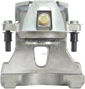 Disc Brake Caliper-Caliper with Installation Hardware Front Right Reman