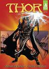 Thor by Magic Wagon (Hardback, 2010)