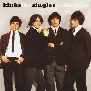 KINKS - The Singles Collection 1964-1970 (2004) [ CD ] - Skarzysko Koscielne, Polska - KINKS - The Singles Collection 1964-1970 (2004) [ CD ] - Skarzysko Koscielne, Polska