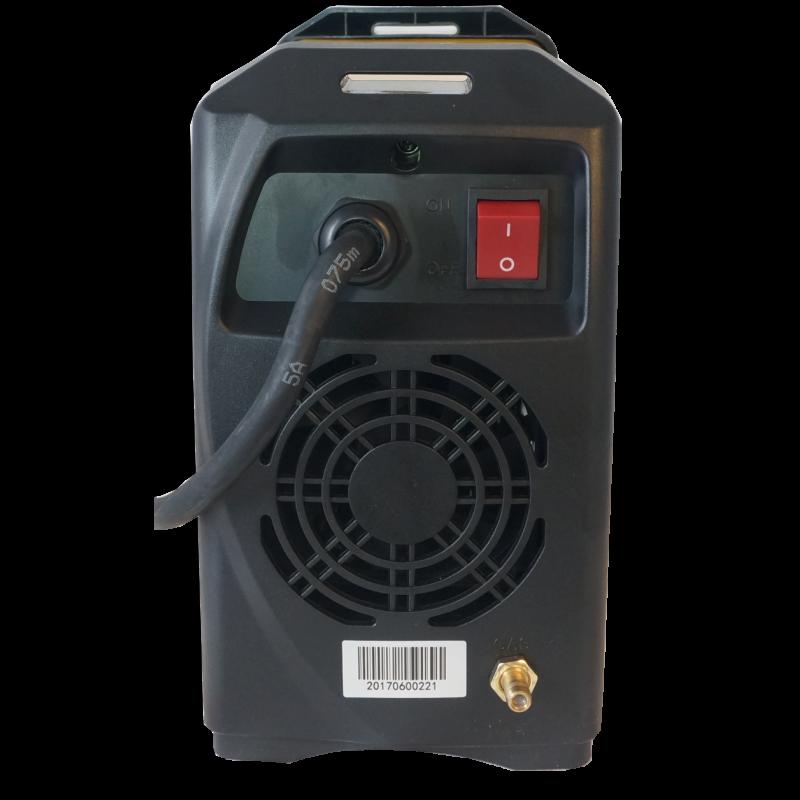 Profi soldadora thf206p thf206p thf206p dc inverter HF-ignición soldador Tig/Wig set 0eb94c