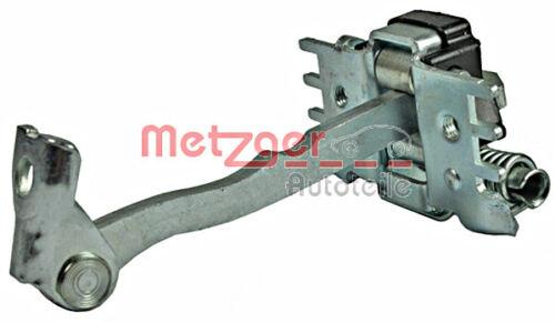 METZGER Door Stay Left Front Right For RENAULT Laguna II Wind 8200000721