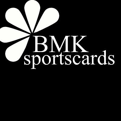 BMKsportscards