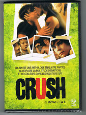 CRUSH - MICHAEL J. SAUL - GAY - 2009 - DVD NEUF NEW NEU