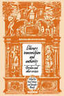 Literary Transmission and Authority: Dryden and Other Writers by Cambridge University Press (Paperback, 2006)