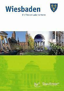 Wiesbaden von Lucie Herrmann   DVD   Zustand gut