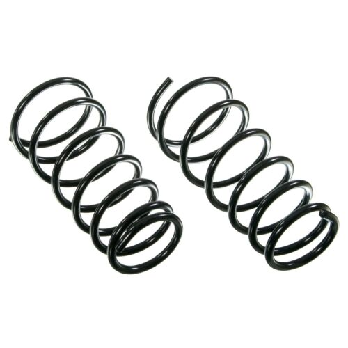 Rear Constant Rate 118 Coil Spring Set For Toyota Corolla # 9647