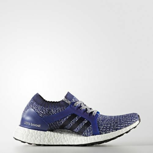 Adidas BY2710 Women Ultra Boost X Running shoes purple sneakers