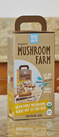 Back To The Roots Mushroom Growing Farm Grow-at-home Do It Yourself Kit