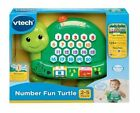 VTech 178103 Number Fun Turtle Playset
