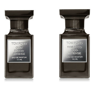 f14c24a83c89e Details about Tom Ford Oud Wood Intense/ Tobacco Oud Intense Choose EDP  Spray 1.7 oz Unbox NEW