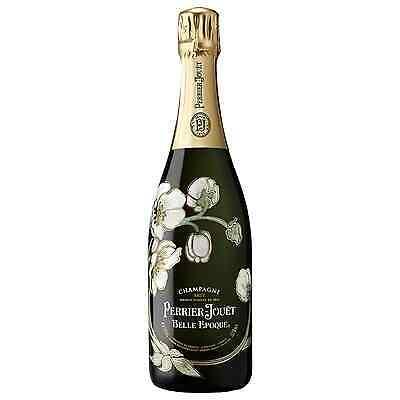 Perrier-Jouet Belle epoque Champagne Vintage Perrier-Jouët bottle Wine 750mL