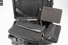 Peli 1510 Studio Case inkl. Notebook Einteiler und Trennwandsystem