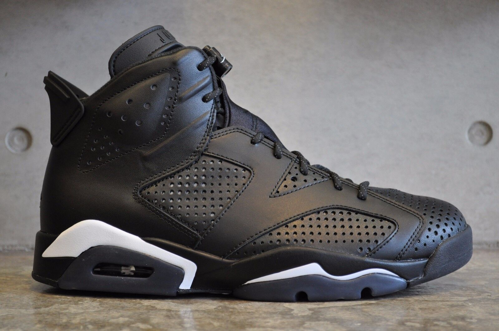best loved 1bf36 9a6dd Details about Nike Air Jordan 6 Retro