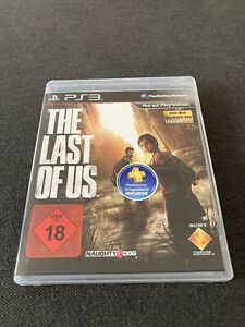 The-Last-Of-Us-PS3-Playstation-3