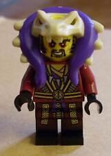 Lego Ninja Ninjago - Chen Figur Figuren Minifigs Schlangen Neu