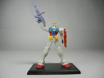 Gundam Collection Vol.2 RX-78-2 Gundam Gundam Hammer  1//400 Figure BANDAI