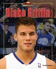 Blake Griffin by Josh Gregory (Hardback, 2014)