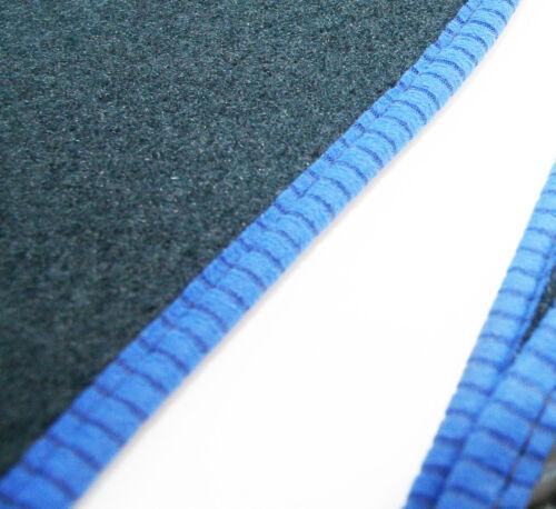 fixations 08-12 Richbrook premier tapis de voiture Tapis de sol sur mesure pour JAGUAR XF