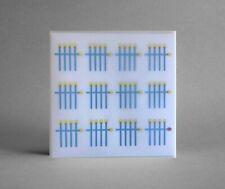 50 x Mini Geburtstagskarte bsb Markenware mit Kuvert versch Sorten NEU NEU NEU