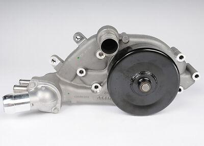 GM OEM-Engine Water Pump 55486342
