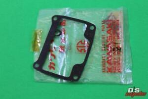 NOS KAWASAKI F8 F81M F5 FLOAT CHAMBER GASKET PART# 16019-015