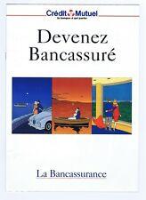 FLOC'H. Livret Bancassuré pour le Crédit Mutuel - réf. 7/106