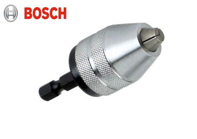 """Bosch Schnellspannfutter 1/4"""" Zoll  für IXO ProDrive Mx2Drive und Andere 1-6mm"""
