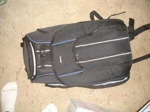 CAMERA-BAG-backpack-ULTIMAXX-used-lightly-LARGE-PROFESSIONAL